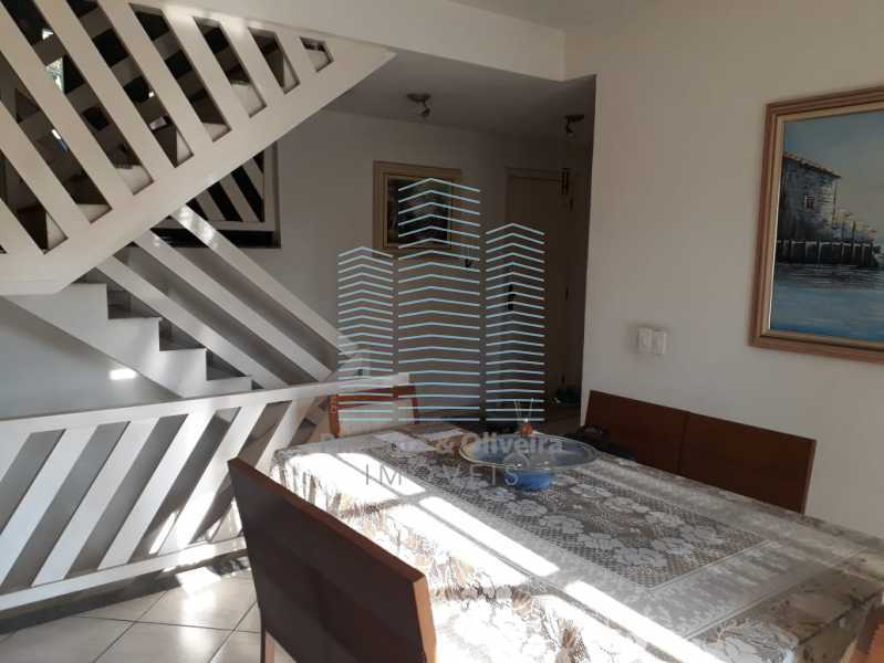 06 - Apartamento à venda Rua Lagoa Santa,Anil, Rio de Janeiro - R$ 950.000 - POAP30333 - 7