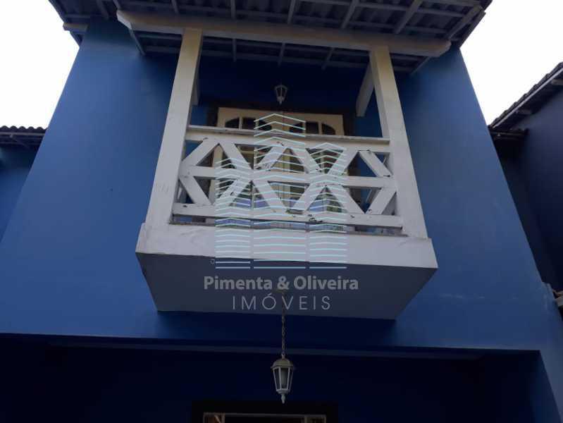 05 - Apartamento à venda Rua Lagoa Santa,Anil, Rio de Janeiro - R$ 950.000 - POAP30333 - 6