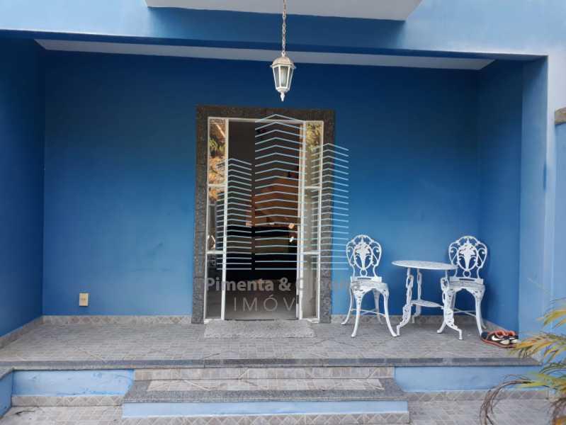 01 - Apartamento à venda Rua Lagoa Santa,Anil, Rio de Janeiro - R$ 950.000 - POAP30333 - 1