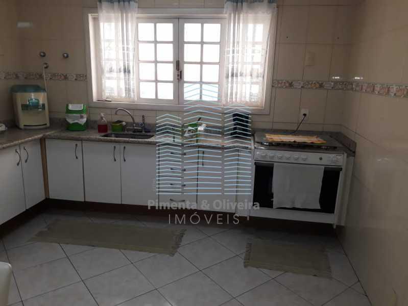 09 - Apartamento à venda Rua Lagoa Santa,Anil, Rio de Janeiro - R$ 950.000 - POAP30333 - 10
