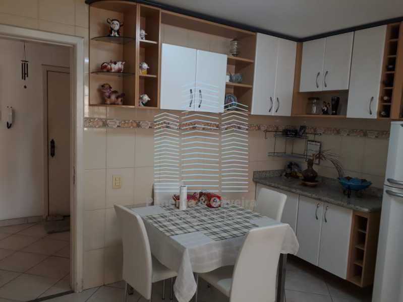 10 - Apartamento à venda Rua Lagoa Santa,Anil, Rio de Janeiro - R$ 950.000 - POAP30333 - 11