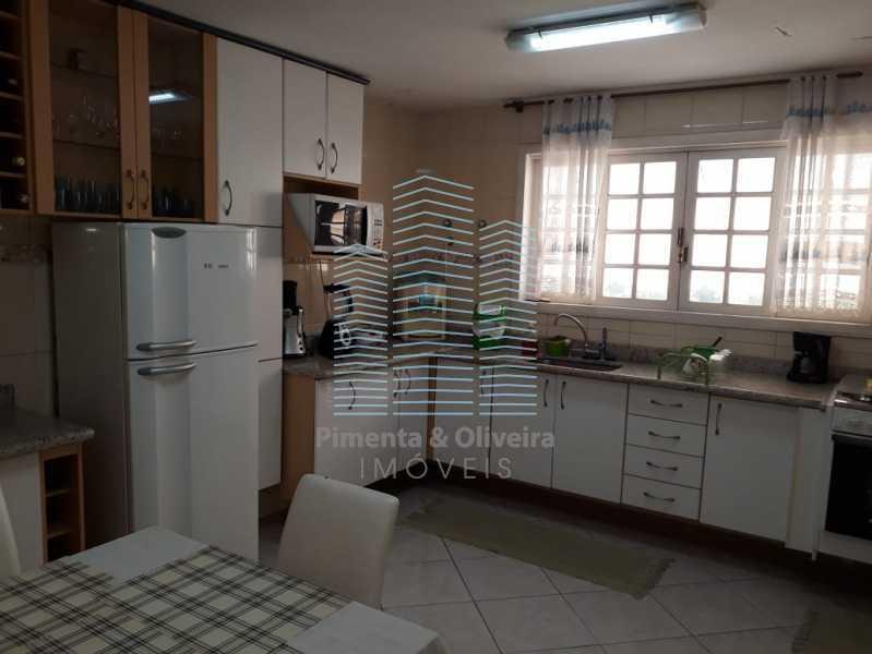 11 - Apartamento à venda Rua Lagoa Santa,Anil, Rio de Janeiro - R$ 950.000 - POAP30333 - 12