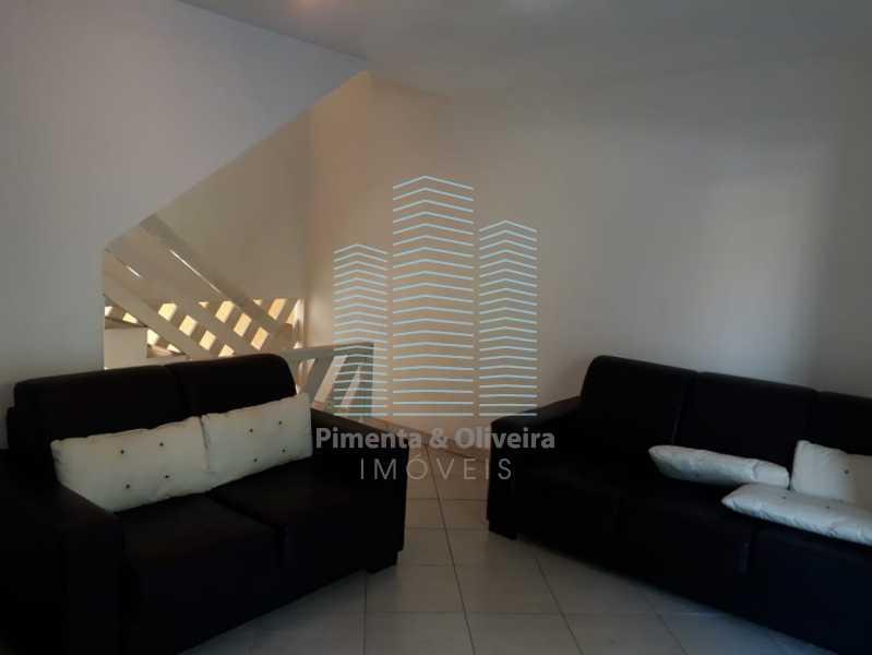 07 - Apartamento à venda Rua Lagoa Santa,Anil, Rio de Janeiro - R$ 950.000 - POAP30333 - 8
