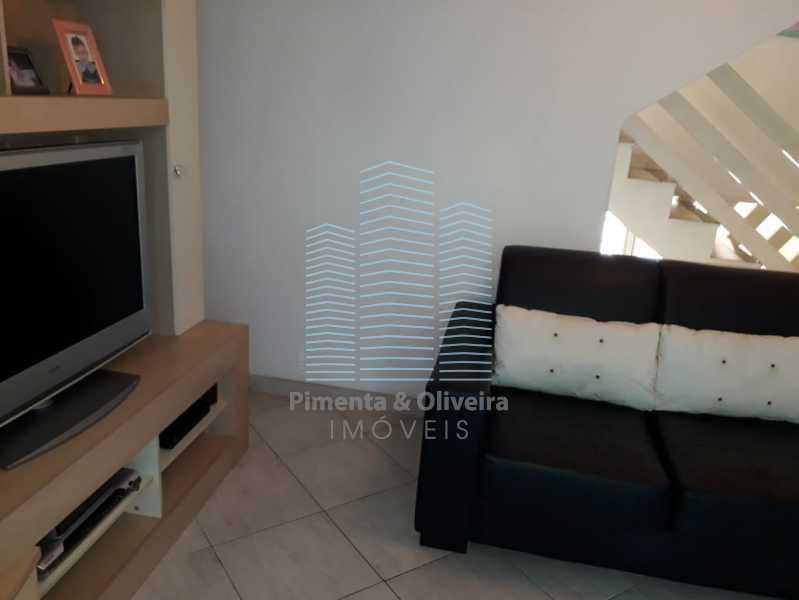 08 - Apartamento à venda Rua Lagoa Santa,Anil, Rio de Janeiro - R$ 950.000 - POAP30333 - 9