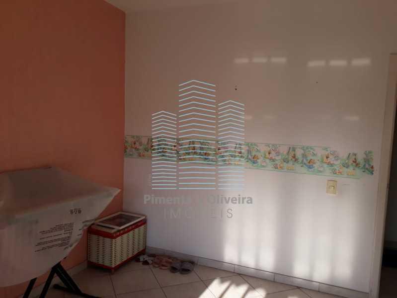 21 - Apartamento à venda Rua Lagoa Santa,Anil, Rio de Janeiro - R$ 950.000 - POAP30333 - 22