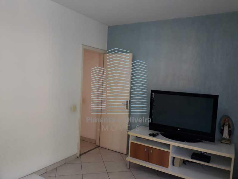 15 - Apartamento à venda Rua Lagoa Santa,Anil, Rio de Janeiro - R$ 950.000 - POAP30333 - 16