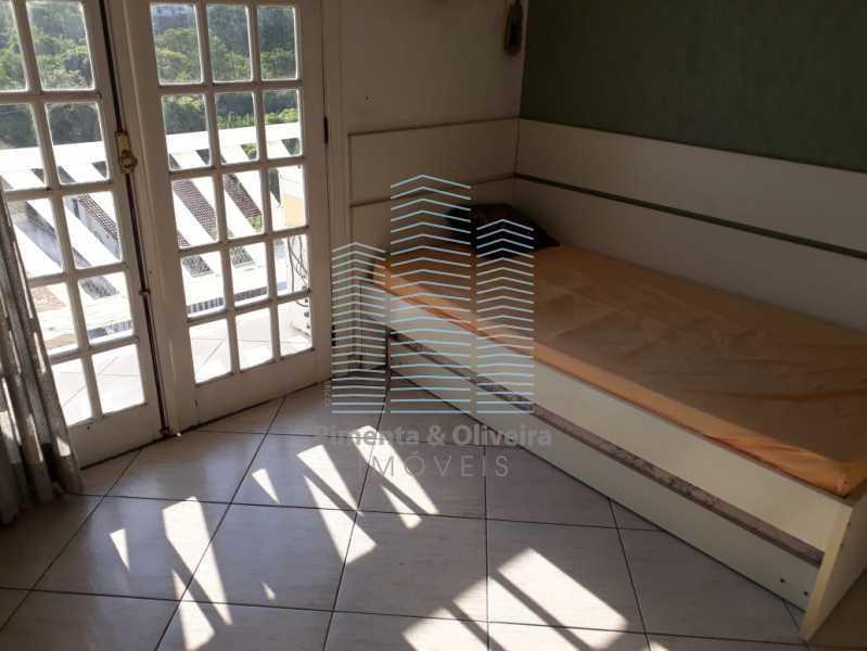 14 - Apartamento à venda Rua Lagoa Santa,Anil, Rio de Janeiro - R$ 950.000 - POAP30333 - 15