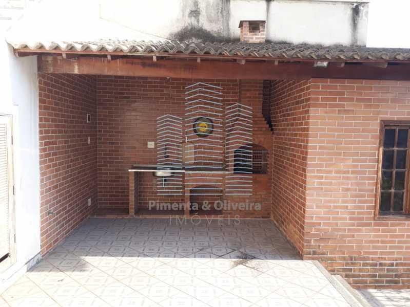 25 - Apartamento à venda Rua Lagoa Santa,Anil, Rio de Janeiro - R$ 950.000 - POAP30333 - 26
