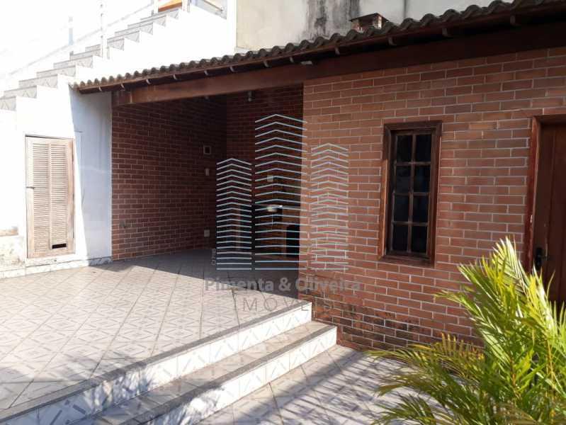 27 - Apartamento à venda Rua Lagoa Santa,Anil, Rio de Janeiro - R$ 950.000 - POAP30333 - 28
