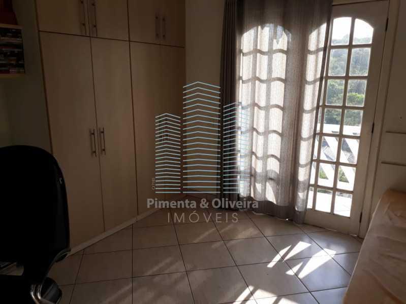 13 - Apartamento à venda Rua Lagoa Santa,Anil, Rio de Janeiro - R$ 950.000 - POAP30333 - 14