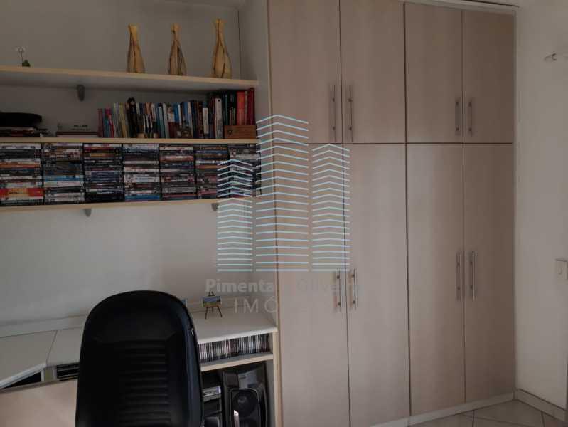 19 - Apartamento à venda Rua Lagoa Santa,Anil, Rio de Janeiro - R$ 950.000 - POAP30333 - 20