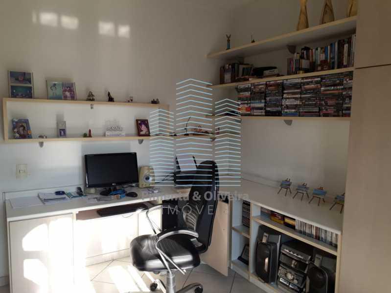 20 - Apartamento à venda Rua Lagoa Santa,Anil, Rio de Janeiro - R$ 950.000 - POAP30333 - 21