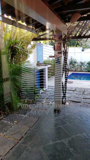 04 - Casa. Anil Jacarepaguá - POCA50007 - 5