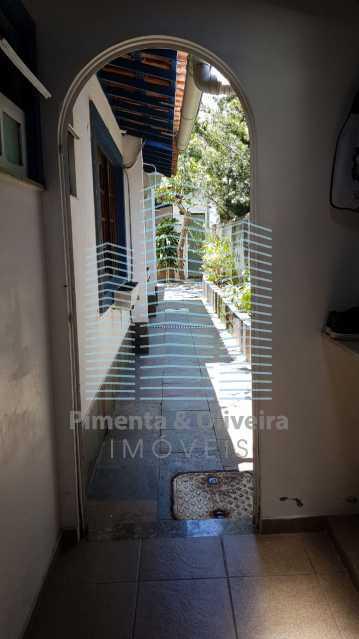 05 - Casa. Anil Jacarepaguá - POCA50007 - 6