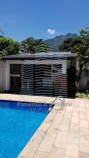 03 - Casa. Anil Jacarepaguá - POCA50007 - 4