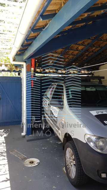 06 - Casa. Anil Jacarepaguá - POCA50007 - 7