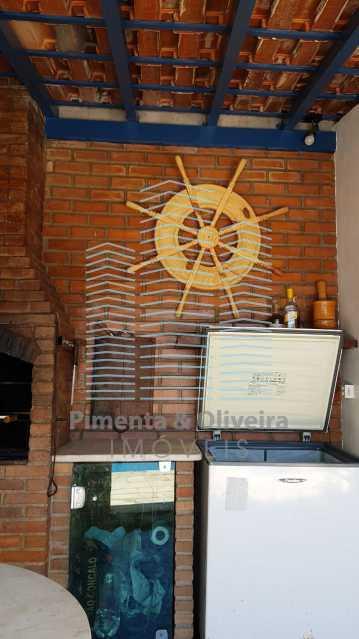 07 - Casa. Anil Jacarepaguá - POCA50007 - 8