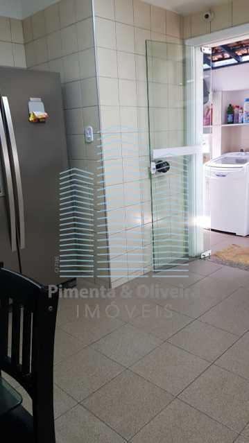16 - Casa. Anil Jacarepaguá - POCA50007 - 17