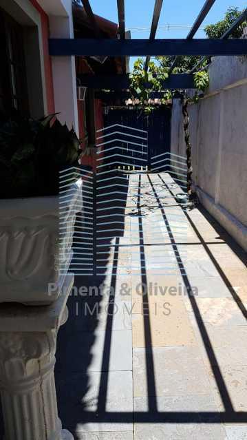 18 - Casa. Anil Jacarepaguá - POCA50007 - 19