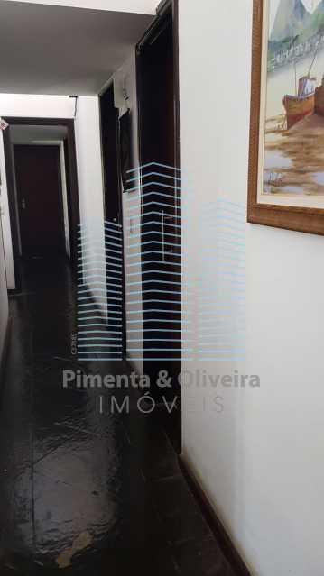 13 - Casa. Anil Jacarepaguá - POCA50007 - 14
