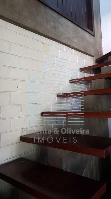 19 - Casa. Anil Jacarepaguá - POCA50007 - 20