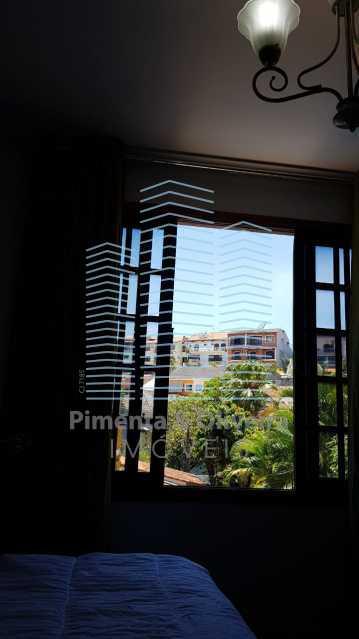 21 - Casa. Anil Jacarepaguá - POCA50007 - 22