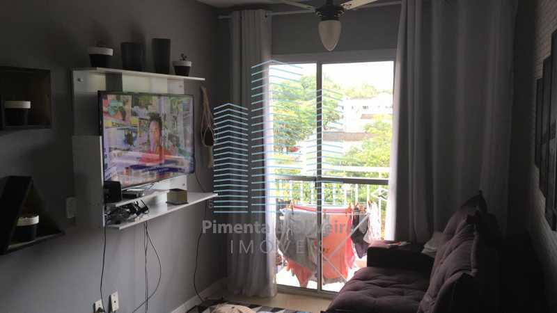 03 - Apartamento. Taquara Jacarepaguá. - POAP20712 - 5