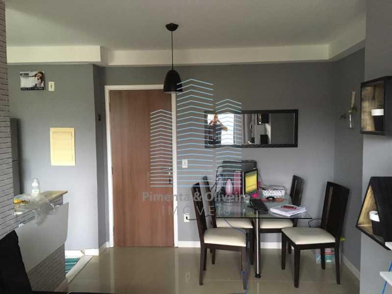 02 - Apartamento. Taquara Jacarepaguá. - POAP20712 - 3