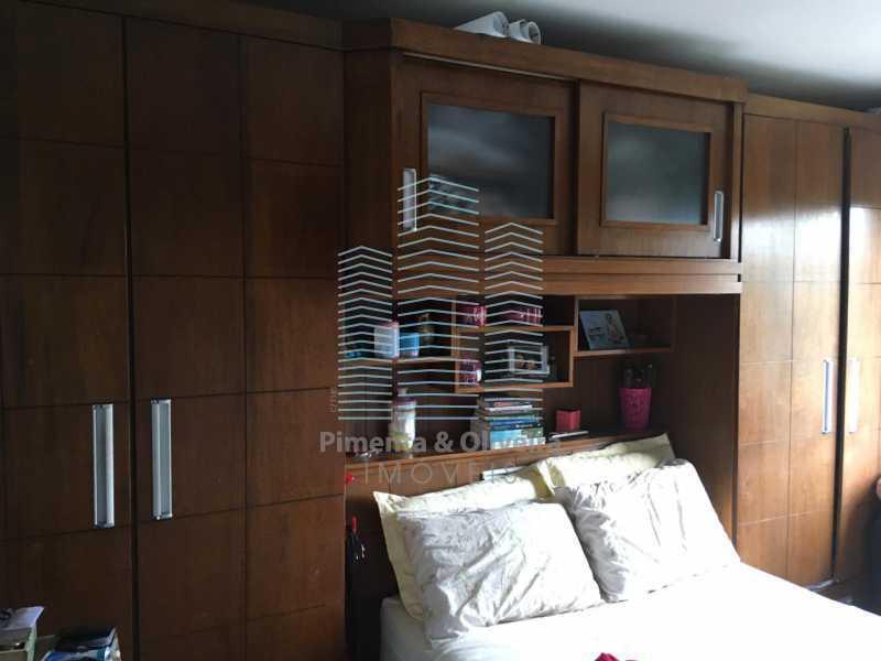 05 - Apartamento. Taquara Jacarepaguá. - POAP20712 - 7