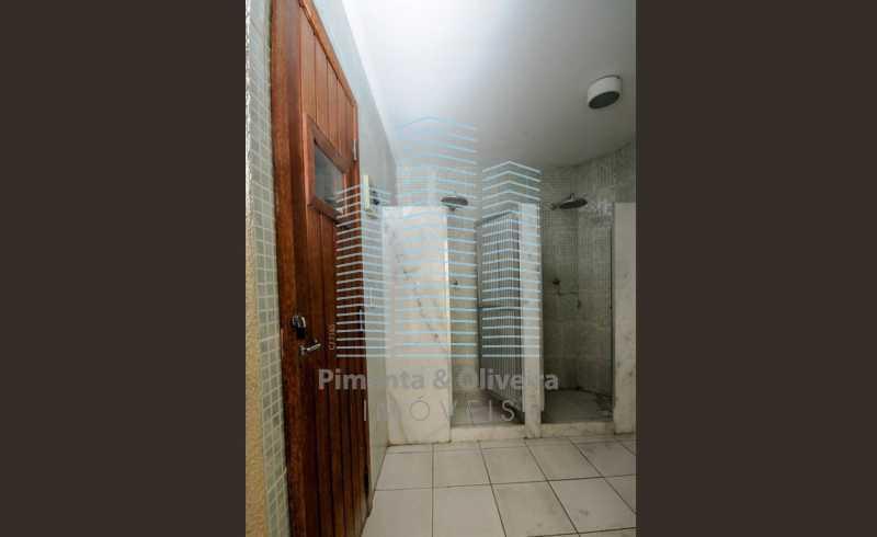 24 - Apartamento. Taquara Jacarepaguá. - POAP20712 - 26