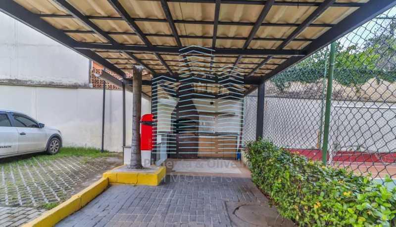 22 - Apartamento. Taquara Jacarepaguá. - POAP20712 - 24