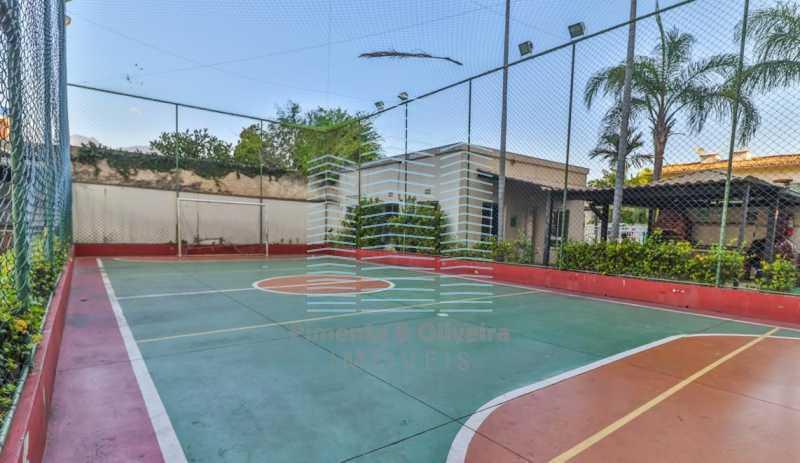 16 - Apartamento. Taquara Jacarepaguá. - POAP20712 - 18