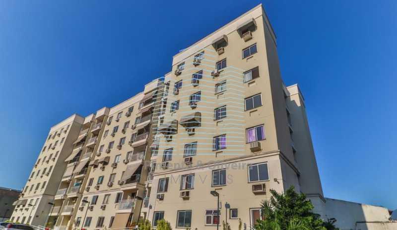 27 - Apartamento. Taquara Jacarepaguá. - POAP20712 - 28