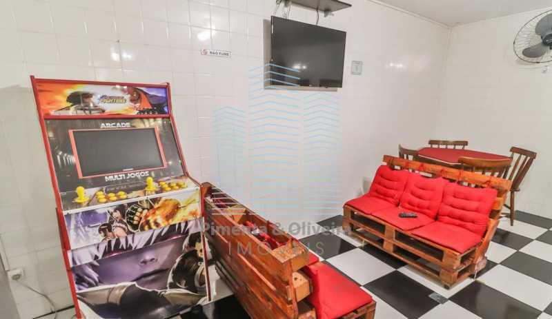 20 - Apartamento. Taquara Jacarepaguá. - POAP20712 - 22