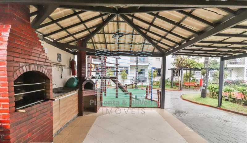 15 - Apartamento. Taquara Jacarepaguá. - POAP20712 - 17