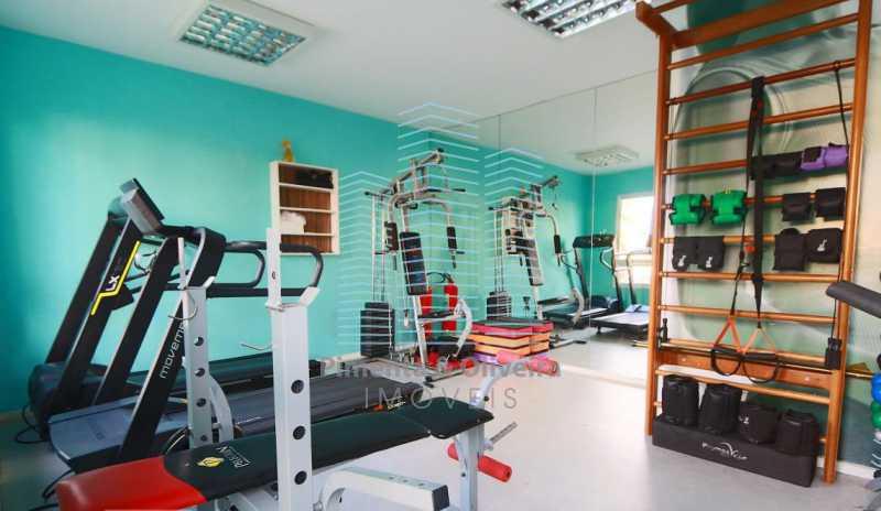 18 - Apartamento. Taquara Jacarepaguá. - POAP20712 - 20