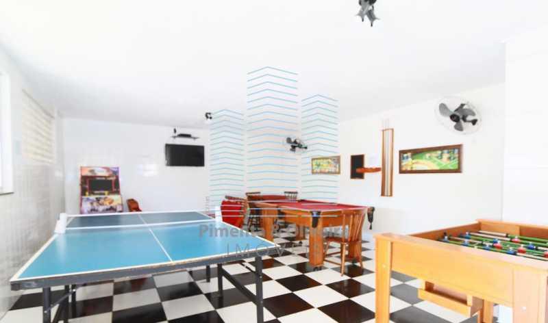 14 - Apartamento. Taquara Jacarepaguá. - POAP20712 - 16