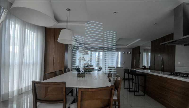 01 - Apartamento. Barra da Tijuca - POAP30341 - 3