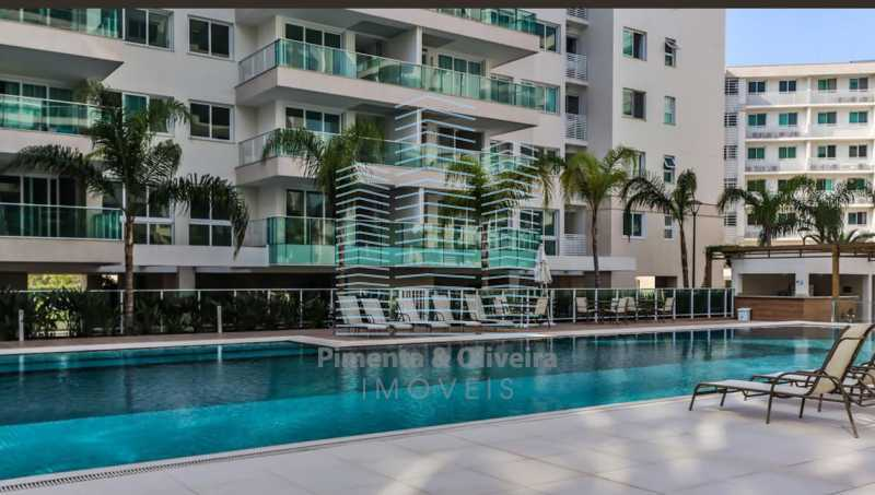 08 - Apartamento. Barra da Tijuca - POAP30341 - 1