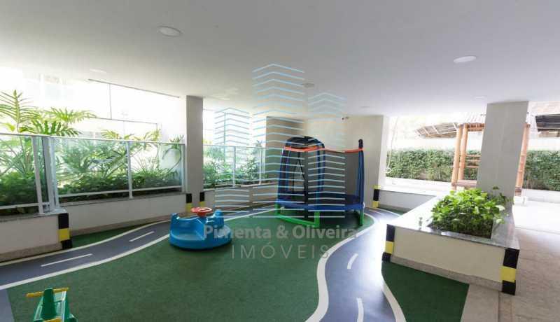 13 - Apartamento. Barra da Tijuca - POAP30341 - 15