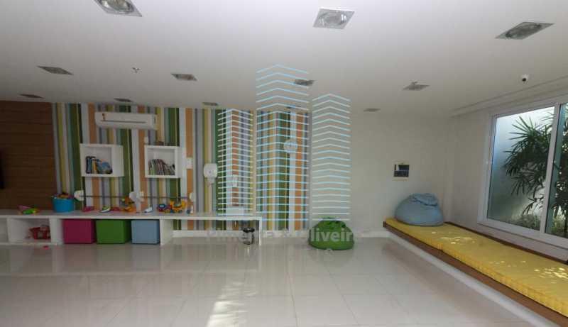 14 - Apartamento. Barra da Tijuca - POAP30341 - 16