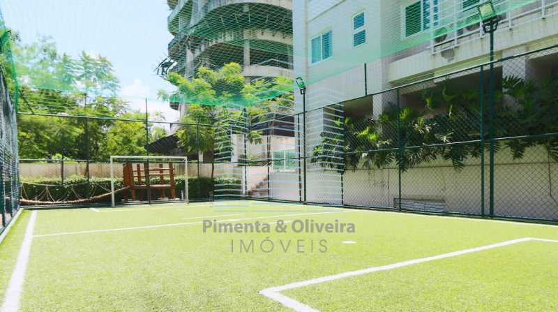 15 - Apartamento. Barra da Tijuca - POAP30341 - 17