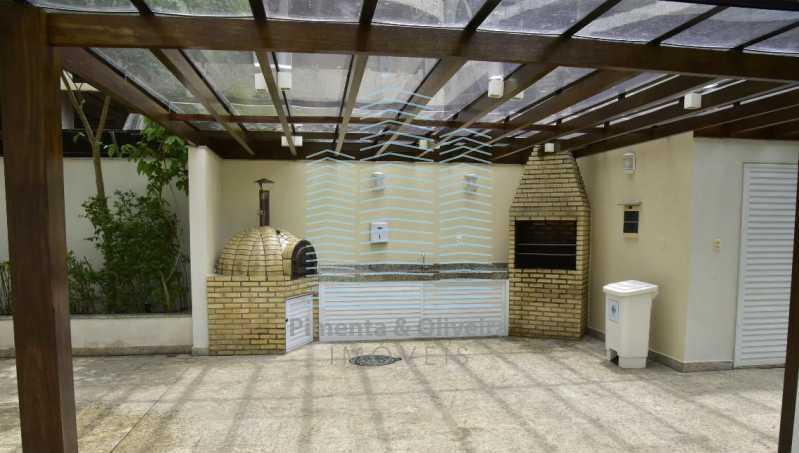 17 - Apartamento. Barra da Tijuca - POAP30341 - 18