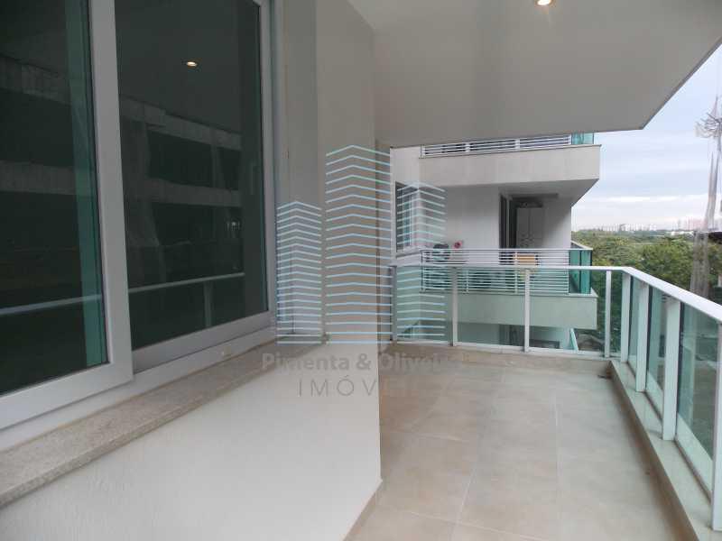 18 - Apartamento. Barra da Tijuca - POAP30341 - 19