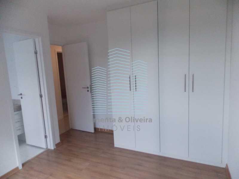 24 - Apartamento. Barra da Tijuca - POAP30341 - 26