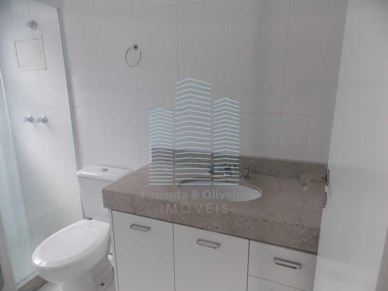 25 - Apartamento. Barra da Tijuca - POAP30341 - 27