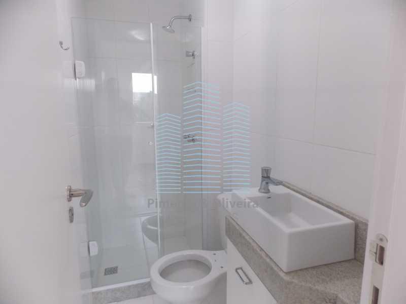 27 - Apartamento. Barra da Tijuca - POAP30341 - 24
