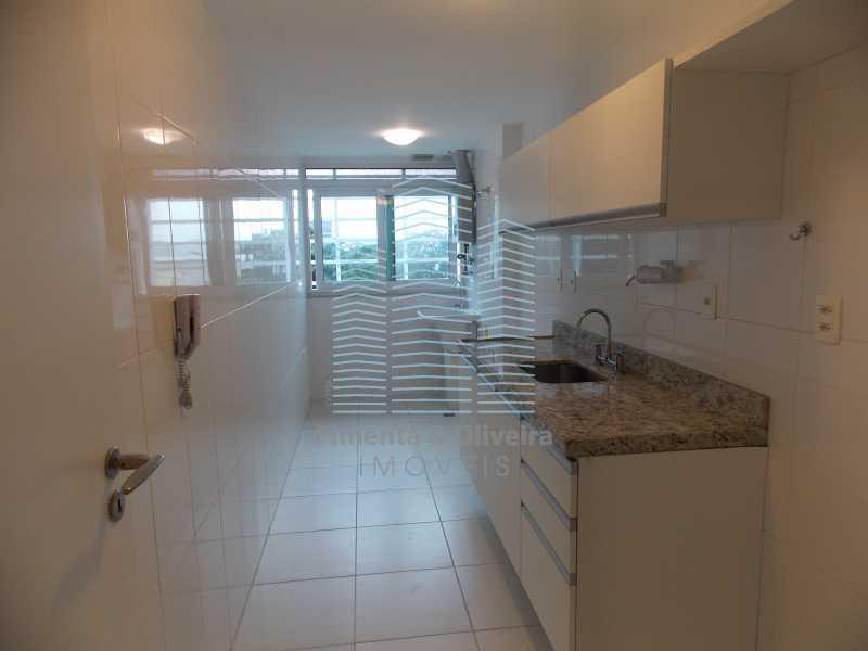 28 - Apartamento. Barra da Tijuca - POAP30341 - 28