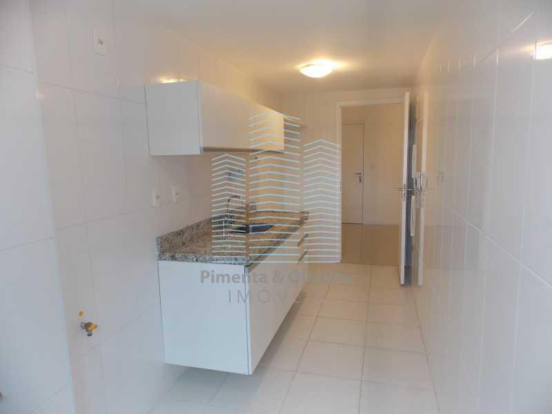 29 - Apartamento. Barra da Tijuca - POAP30341 - 29