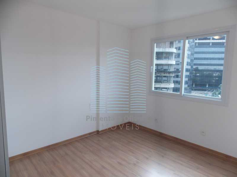 30 - Apartamento. Barra da Tijuca - POAP30341 - 23